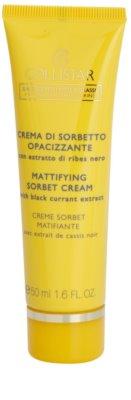 Collistar Special Combination And Oily Skins emulsão hidratante matificante