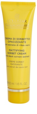 Collistar Special Combination And Oily Skins mattierende, feuchtigkeitsspendende Emulsion