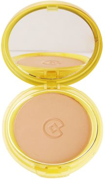 Collistar Special Combination And Oily Skins Kompakt-Make-up für fettige und Mischhaut