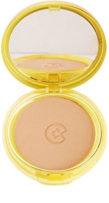 Collistar Special Combination And Oily Skins kompaktní make-up pro smíšenou a mastnou pleť