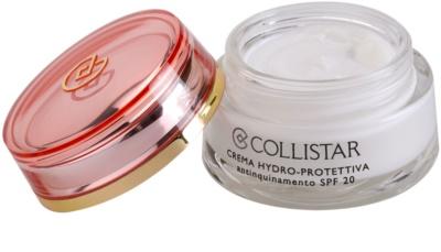 Collistar Special Active Moisture lotiune protectoare hidratanta SPF 20 1