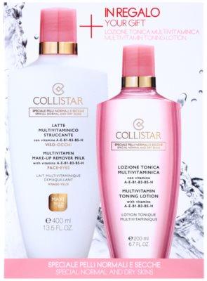 Collistar Special Active Moisture Kosmetik-Set  I.