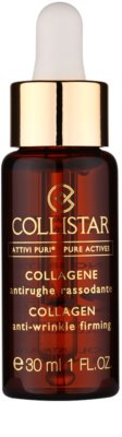 Collistar Pure Actives Kollagen-Serum gegen Falten