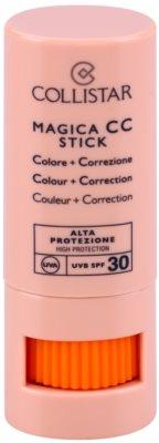 Collistar Sun Protection voděodolný korektor SPF 30