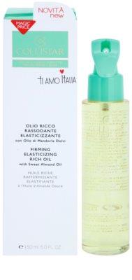 Collistar Special Perfect Body óleo de amêndoas para refirmação de pele 1