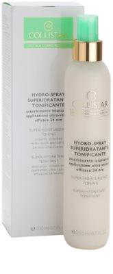 Collistar Special Perfect Body спрей для тіла для всіх типів шкіри 2