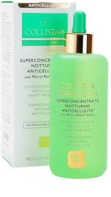 Collistar Special Perfect Body Night Care To Treat Cellulite 2