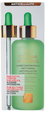 Collistar Special Perfect Body Night Care To Treat Cellulite 3