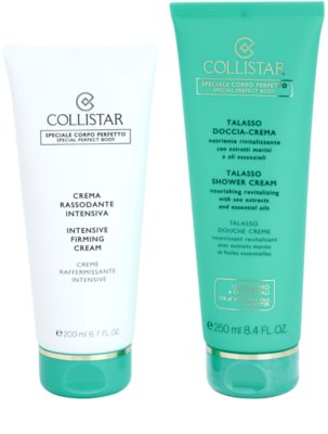 Collistar Special Perfect Body Kosmetik-Set  XI. 1