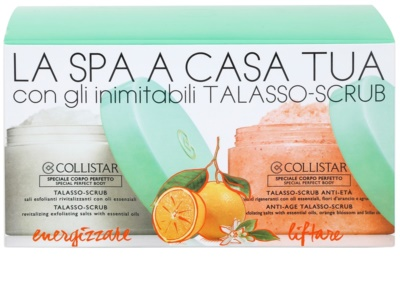 Collistar Special Perfect Body kozmetika szett IX.