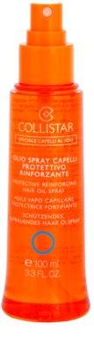 Collistar Hair In The Sun wasserfestes schützendes Haaröl gegen UV-Strahlung