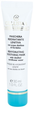 Collistar Special Hyper-Sensitive Skins mascarilla regeneradora y calmante