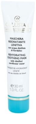 Collistar Special Hyper-Sensitive Skins успокояваща и регенерираща маска