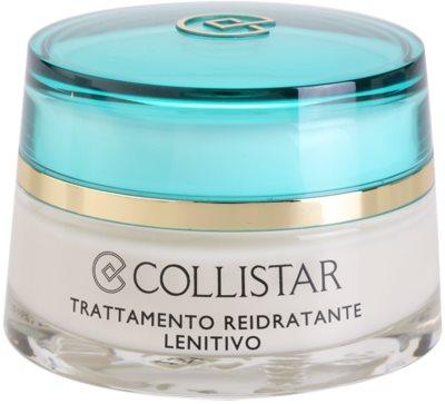 Collistar Special Hyper-Sensitive Skins tratament relaxant de hidratare pentru piele foarte sensibila