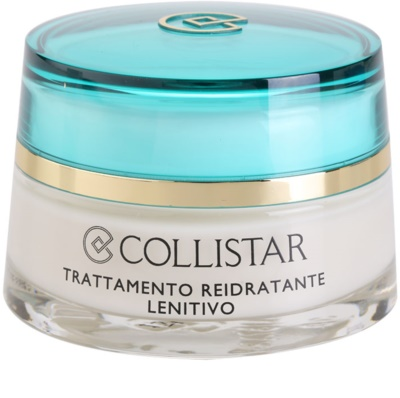 Collistar Special Hyper-Sensitive Skins tratamento apaziguador rehidratante para pele muito sensível