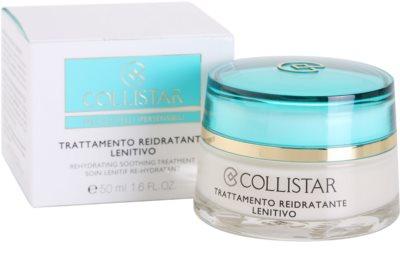 Collistar Special Hyper-Sensitive Skins хидратираща и успокояваща грижа за много чувствителна кожа 2