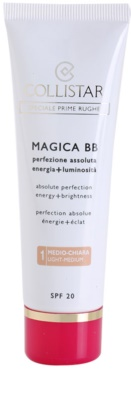 Collistar Special First Wrinkles BB creme  antirrugas