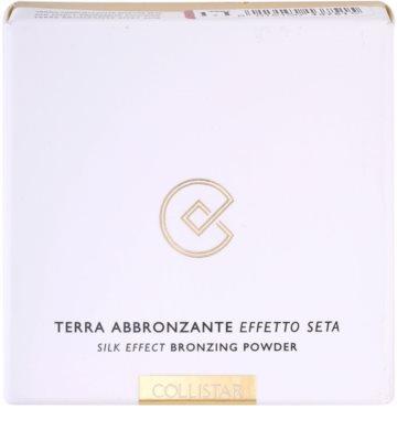 Collistar Terra Abbronzante бронзираща пудра 2