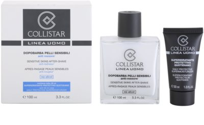 Collistar Man set cosmetice I. 1