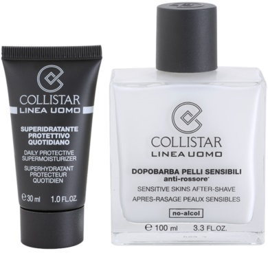 Collistar Man set cosmetice I. 2