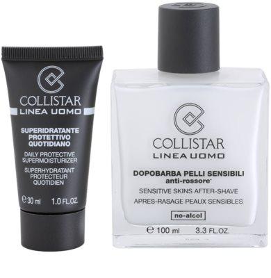 Collistar Man косметичний набір I. 2