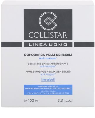 Collistar Man set cosmetice I. 3