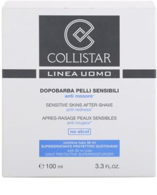 Collistar Man kozmetični set I. 3