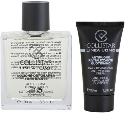 Collistar Man coffret III. 2
