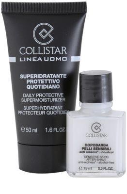 Collistar Man set cosmetice V.