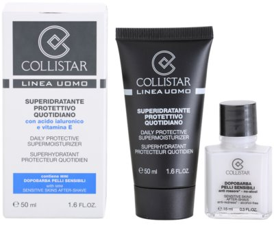 Collistar Man Kosmetik-Set  V. 1