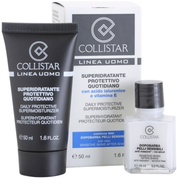 Collistar Man Kosmetik-Set  V. 2