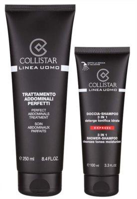 Collistar Man set cosmetice VII. 1