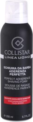 Collistar Man pena na holenie s hydratačným účinkom