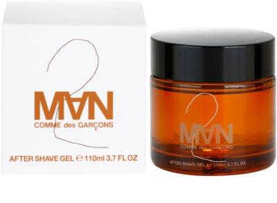 Comme Des Garcons 2 Man voda po holení pro muže