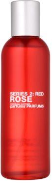 Comme Des Garcons Series 2 Red: Rose Eau de Toilette für Damen