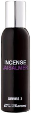 Comme Des Garcons Series 3 Incense: Jaisalmer woda toaletowa unisex