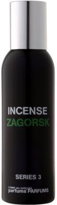 Comme Des Garcons Series 3 Incense: Zagorsk Eau de Toilette unisex