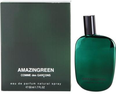 Comme Des Garcons Amazingreen Eau de Parfum unissexo