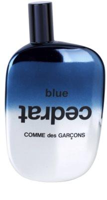 Comme Des Garcons Blue Cedrat парфумована вода унісекс 2