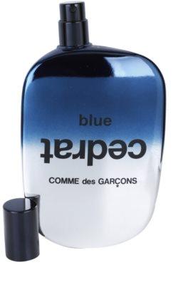 Comme Des Garcons Blue Cedrat Eau de Parfum unissexo 3