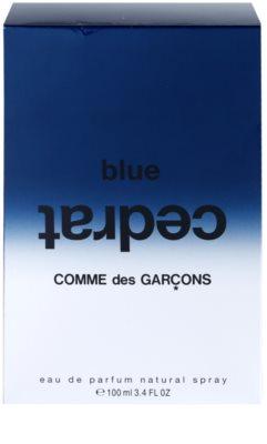 Comme Des Garcons Blue Cedrat парфумована вода унісекс 4
