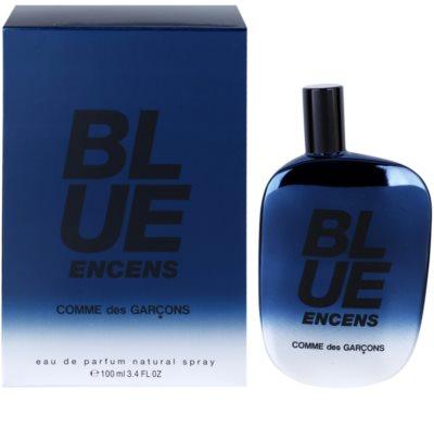 Comme Des Garcons Blue Encens parfémovaná voda unisex