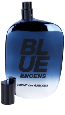 Comme Des Garcons Blue Encens eau de parfum unisex 3