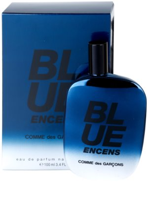 Comme Des Garcons Blue Encens parfémovaná voda unisex 1