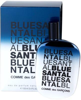 Comme Des Garcons Blue Santal eau de parfum unisex 1