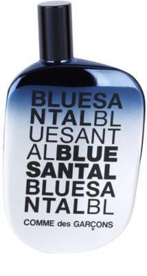 Comme Des Garcons Blue Santal eau de parfum unisex 2