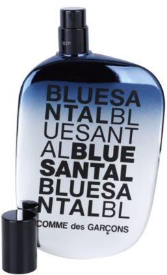 Comme Des Garcons Blue Santal eau de parfum unisex 3
