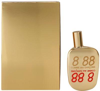 Comme Des Garcons 8 88 eau de parfum para mujer