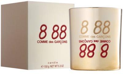 Comme Des Garcons 8 88 Duftkerze 1