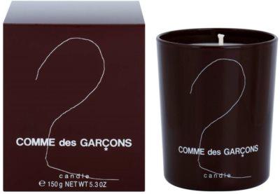 Comme Des Garcons 2 vela perfumado